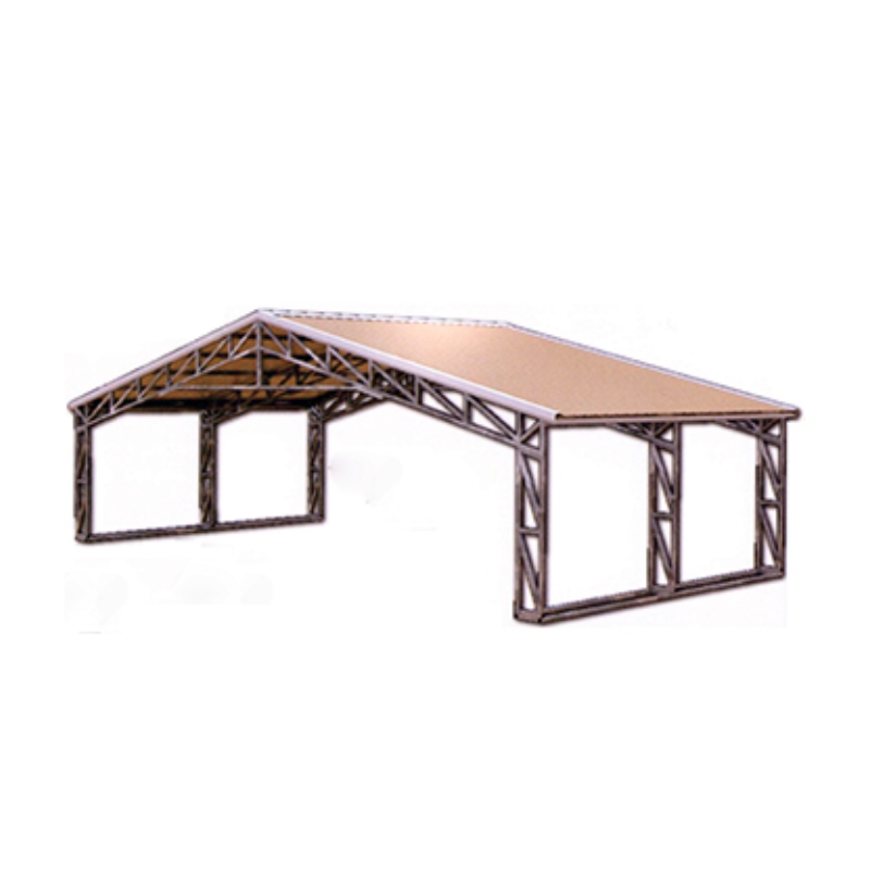 standard carports - California All Steel Carports