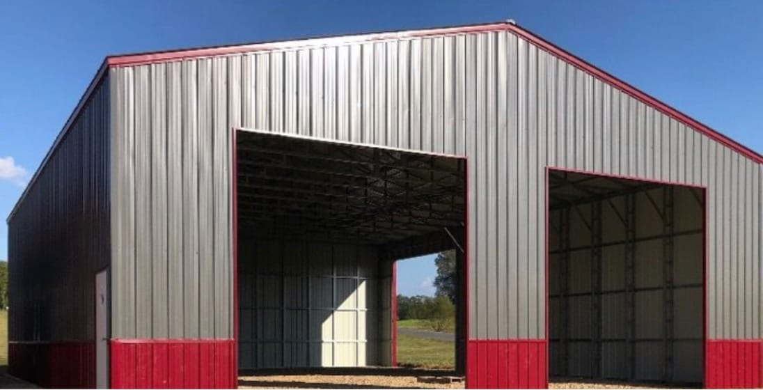 Gallery California All Steel Carports